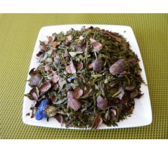 Chocolat Vert - bio