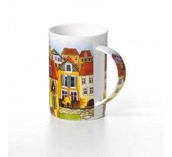 Mug en porcelaine Pueblo 0,35l