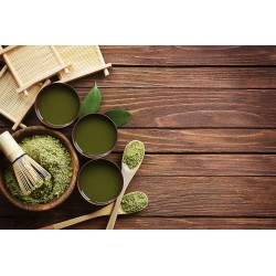 Matcha Cooking bio 40g