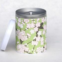 Boîte à thé SAKURA 120g