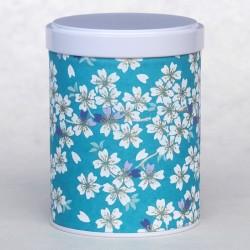 Boîte à thé TANAGURA125g