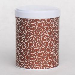Boîte à thé SAITO 120g