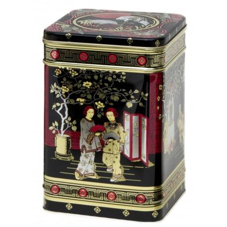 Boîte silver motif chinois 1kg