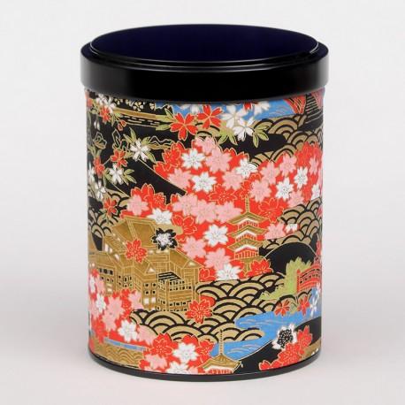 Boîte à thé nakaedo 120g