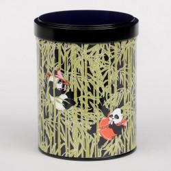 Boîte à thé PANDAS 125g