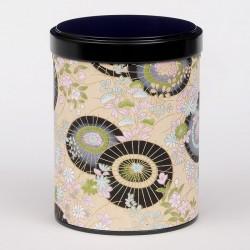 Boîte à thé GEROSHI 125g