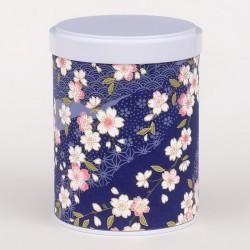 Boîte à thé SOSHINO 125g