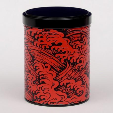 Boîte à thé usuki 120g