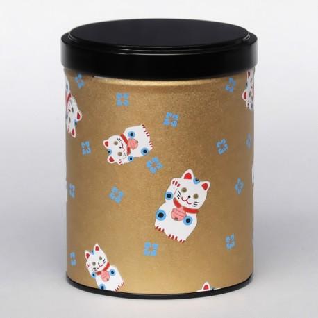 Boîte à thé KANI 125g