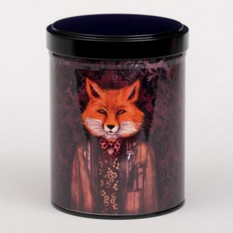 Boîte à thé Lord Fox 120g