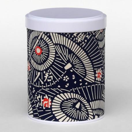 Boîte à thé IKI 125g