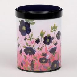 Boîte à thé HELLEBORE NOIRE 120g