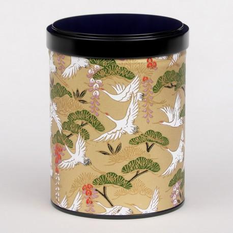 Boîte à thé MAZE 125g