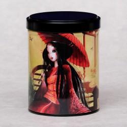 Boîte à thé Ombrelle 120g