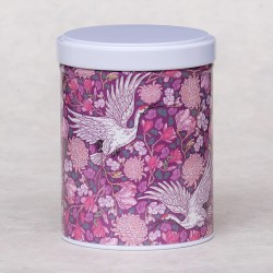 Boîte à thé Uruma 120g