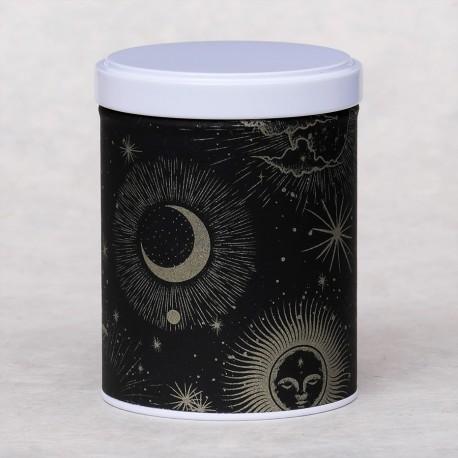 Boîte à thé luna 120g