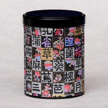 Boîte à thé Awaji 120g