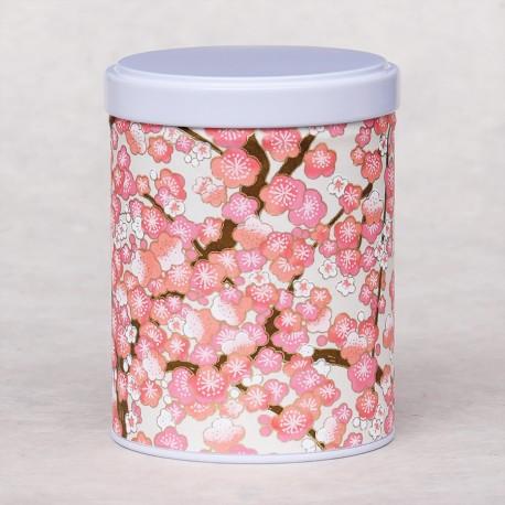 Boîte à thé KANAKI 125g
