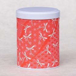 Boîte à thé tonbo 120g
