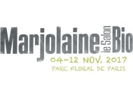 SALON MARJOLAINE 2017 DU 4 AU 12 NOV 2017