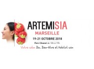 SALON ARTEMESIA 2018 au Parc Chanot